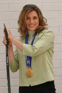 Cheryl Pounder SK1
