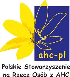Polskie Stowarzyszenie na Rzecz Osób z AHC ahc-pl
