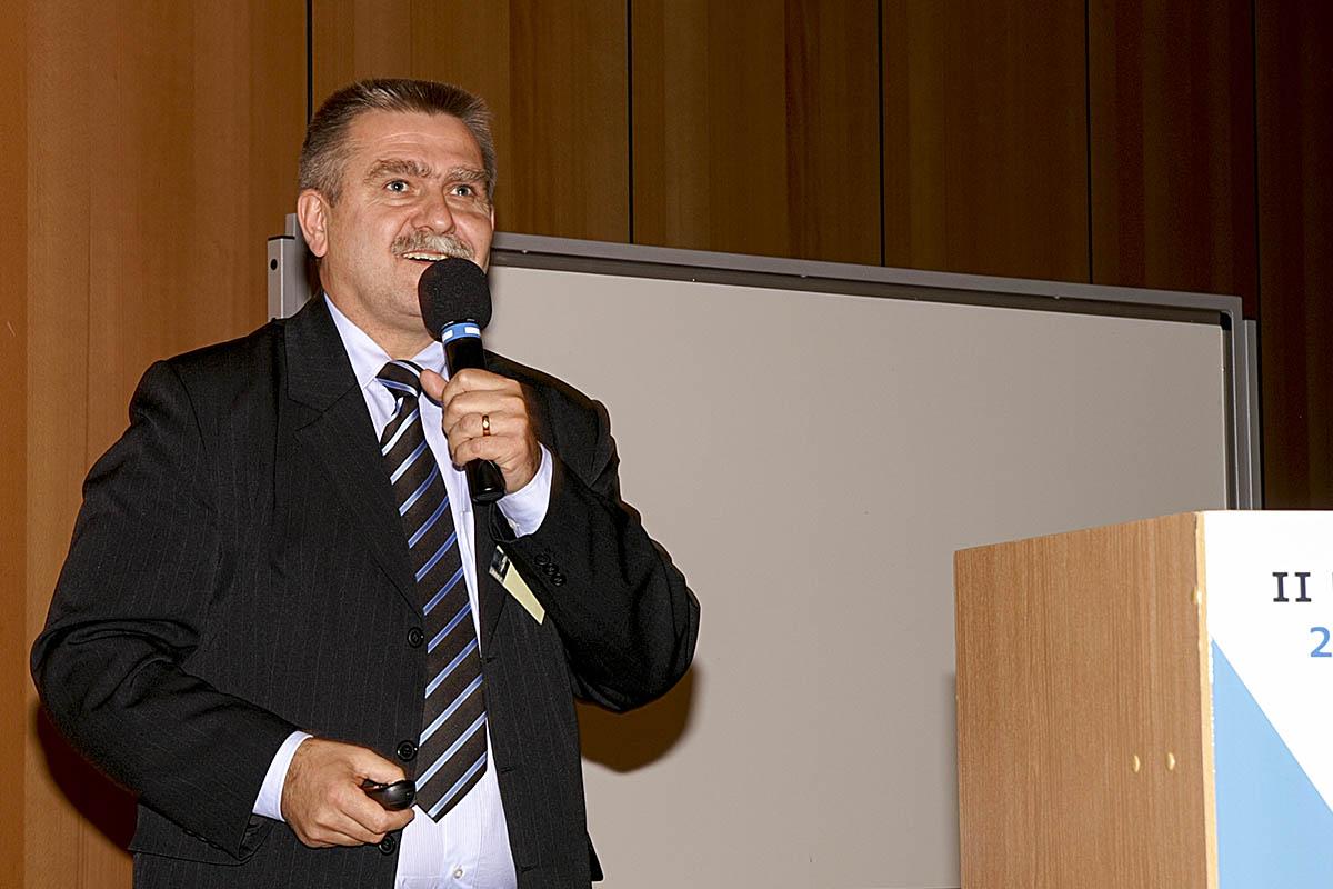 Leszek Sikorski