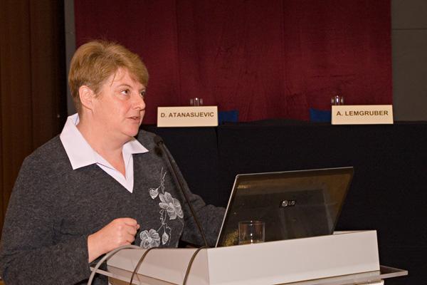 Dragana Atanasijevic