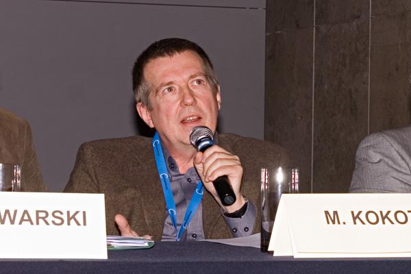 Marek Kokot