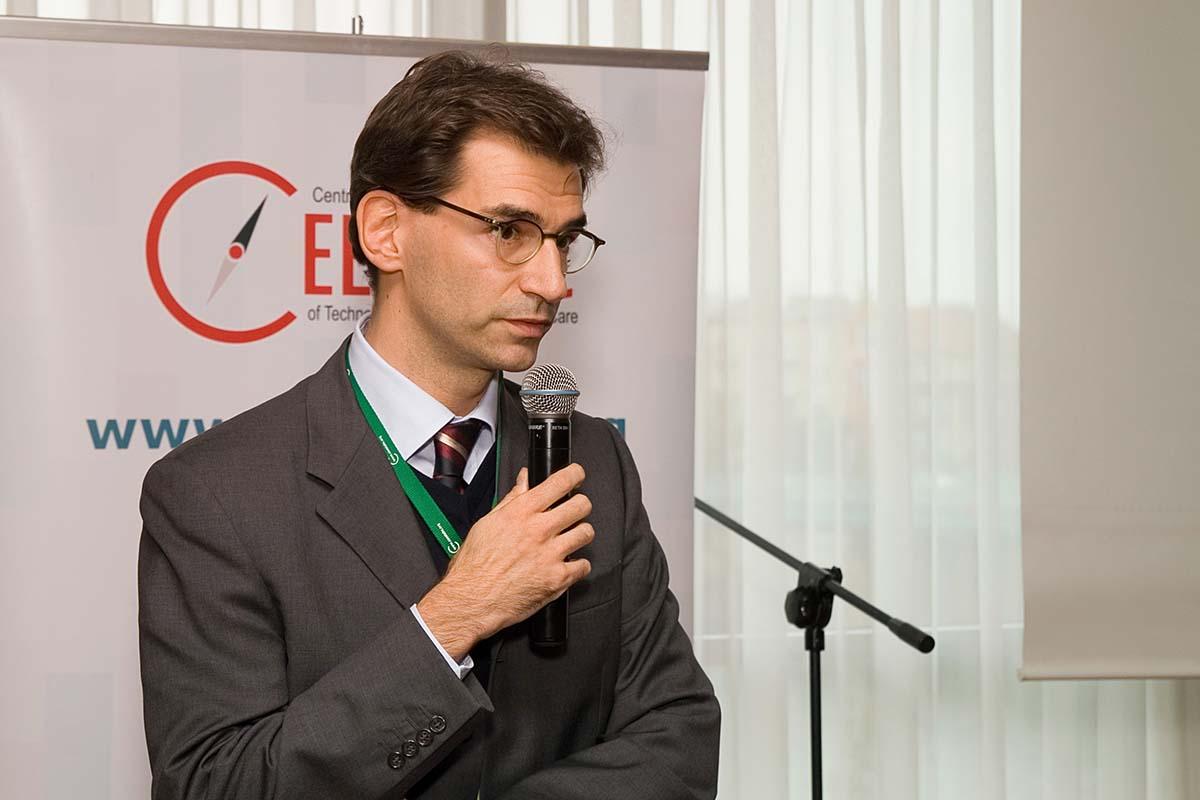 Dante Cornago
