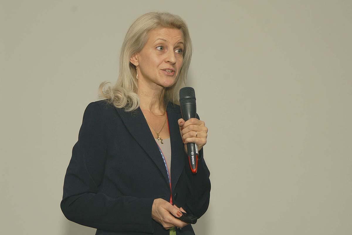 Ileana Mardare