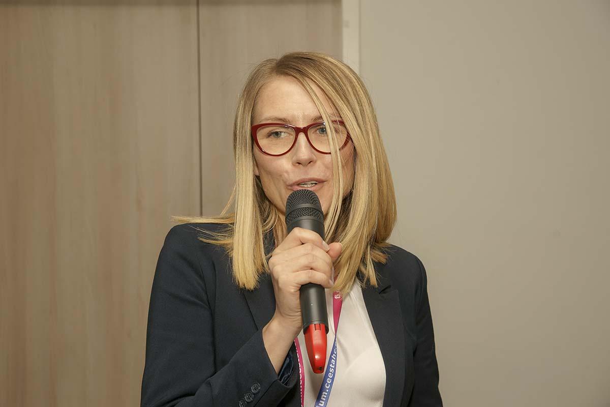 Małgorzata Skweres-Kuchta