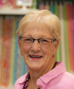Kay Killeen - Store Manager