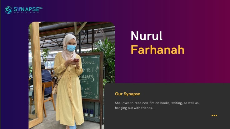 Nurul Farhanah