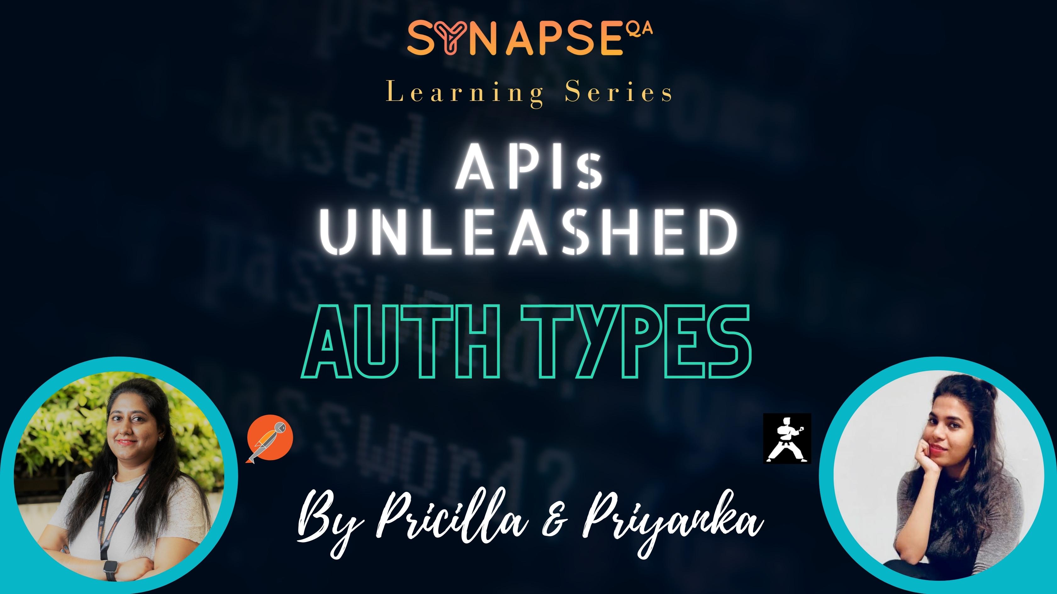 Auth Types