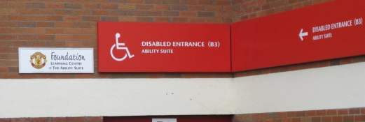 "The ""Ability Suites"""