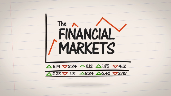 the financial markets