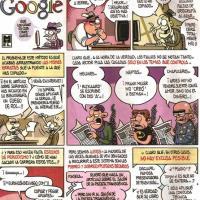 Medios y Google, una tentación irresistible