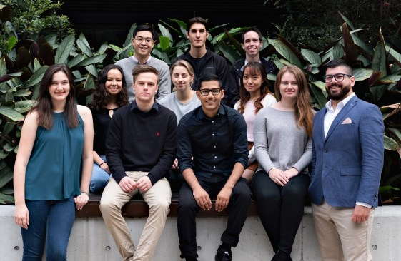 iGEM NSW_team