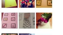 当ブログのinstagramページのイメージ