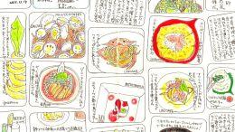 ハヤテノコウジの渋谷グルメの思い出。