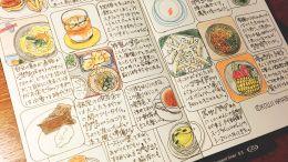 オイシイ記憶をおすそわけ 2016/06/26