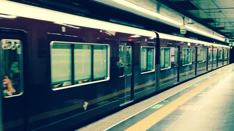 阪急電鉄の車両