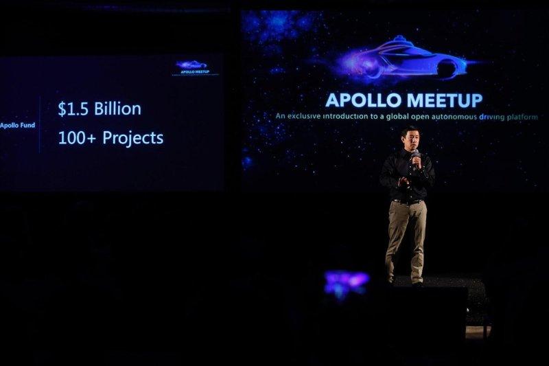 Baidu's Apollo Seeks to Democratize US Autonomous Driving | Synced