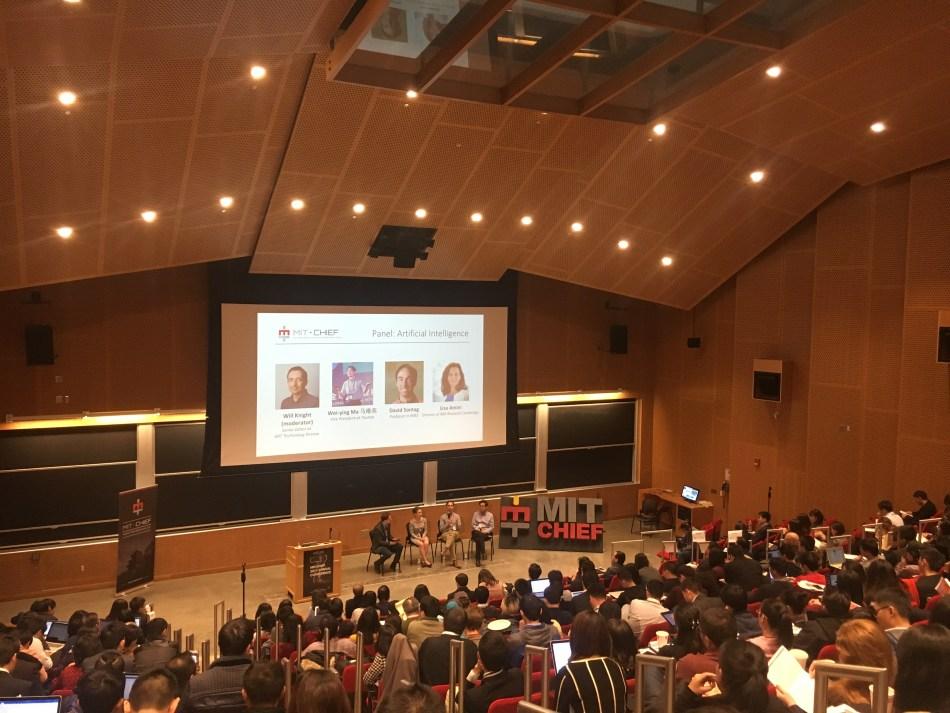 Opening Panel - AI at MIT CHIEF 2017.jpeg
