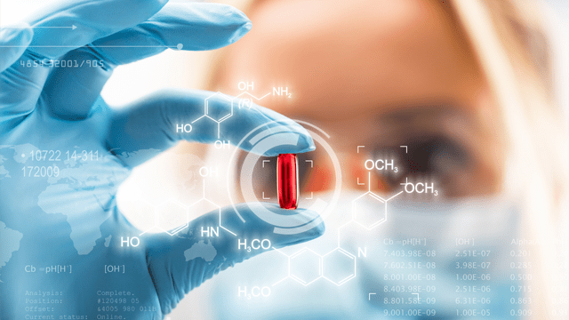 How AI Can Speed Up Drug Discovery | Synced