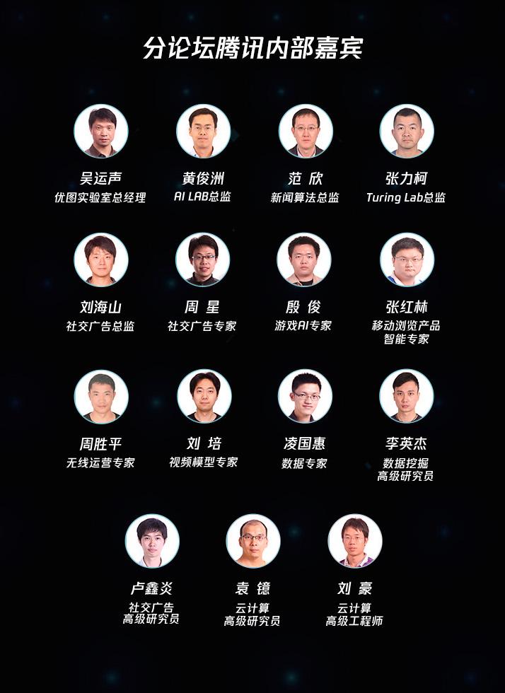 Tencent TAIC 2