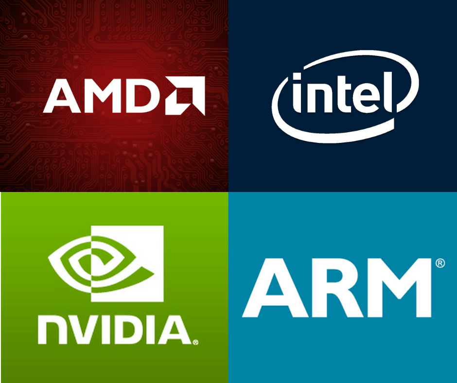 Amd Intel Arm And Nvidia Put Their Chips On The Table At Computex 2019 Synced