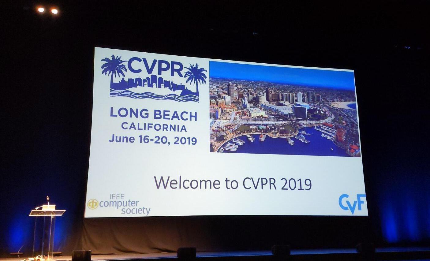 CVPR 2019 Attracts 9K Attendees
