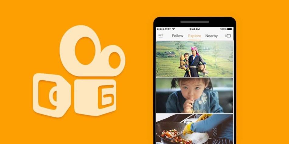 Tencent-backed Video App Kuaishou Is Turning Chinese Country Folk