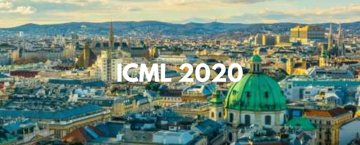 ML Conferences - ICML 2020 Announces Outstanding Paper Awards | Synced