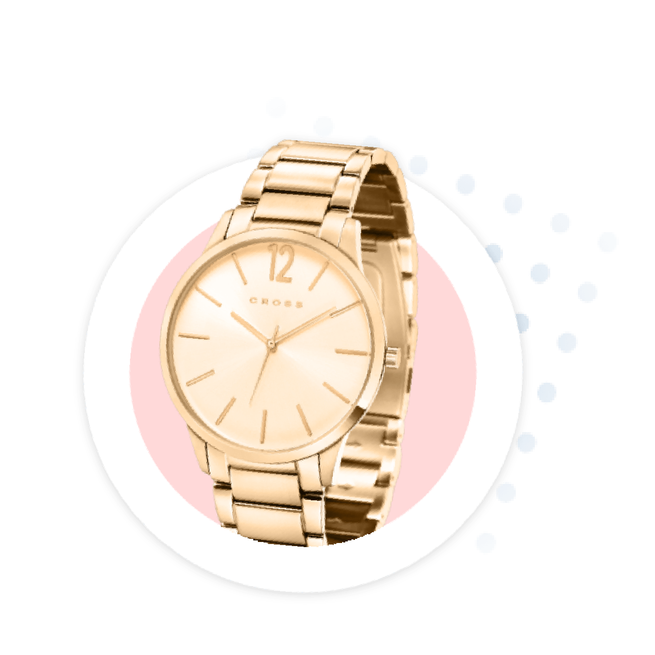 watches footer