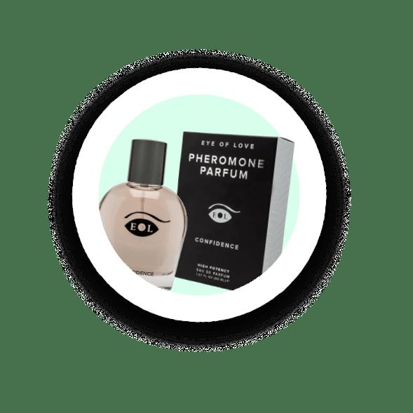 pheromone parfum
