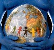 gaia sync children earth mother