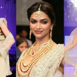 12 Different Ways To Wear Modern Saree Styles This Wedding Season