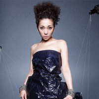 MISIA, Donate Mosquito Net with Her New Song to the Children in Africa