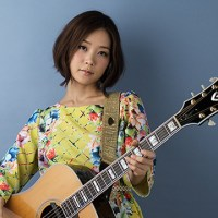Megumi Mori, Signs An Endorsement Contract With Guild Guitar, The First Japanese Ever To Do So