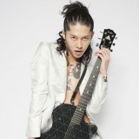 MIYAVI Reveals Cover Art for International Debut Album