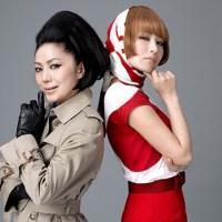 A Unique Collaboration by Sayuri Ishikawa and Ringo Sheena!!