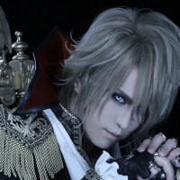 KAMIJO's world tour for his 20th Anniversary confirmed
