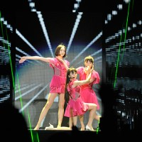 "[Live report] Perfume: Chocolate Disco to 60,000 people at the last Kokuritsu concert, ""JAPAN NIGHT"" DAY 2"