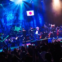 "[:en]KAMIJO Sang Project ActⅦ Dream Live ""Symphony of The Vampire"" KAMIJO with Orchestra at EX THEATER ROPPONGI[:]"