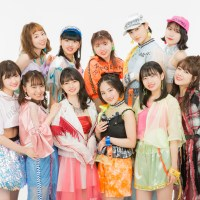 [:en]Super hyper Idol Group ANGERME Will Perform Their First MEXICO concert with new members and new start after Ayaka Wada's graduation.[:zh]超級偶像團體ANGERME將在前成員和田彩花畢業後攜新成員再次啓航,前往墨西哥進行首秀![:]