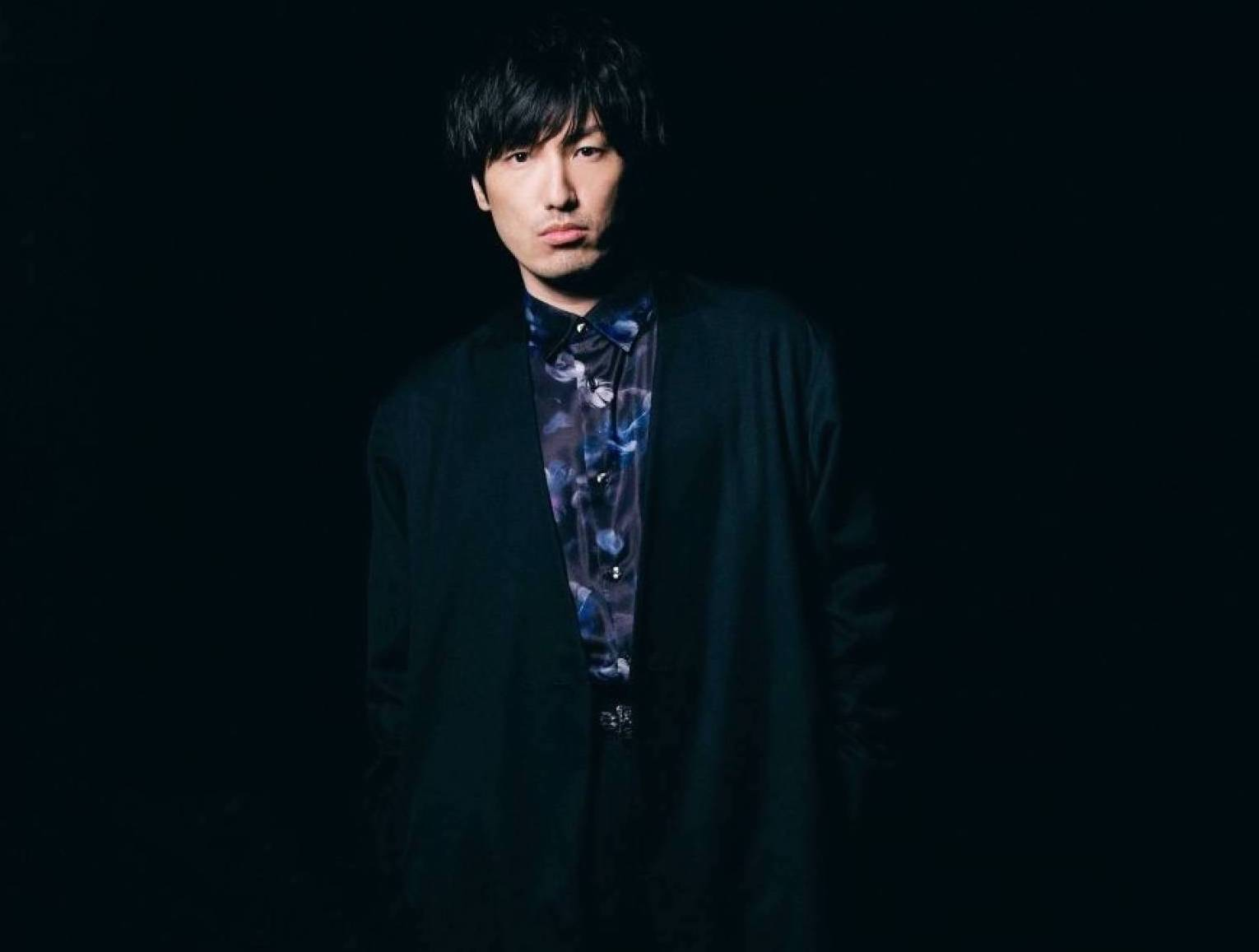 SawanoHiroyuki[NzK]'s new double A-side single, featuring MAN WITH A MISSION's Jean-Ken Johnny, drops on July 29th.
