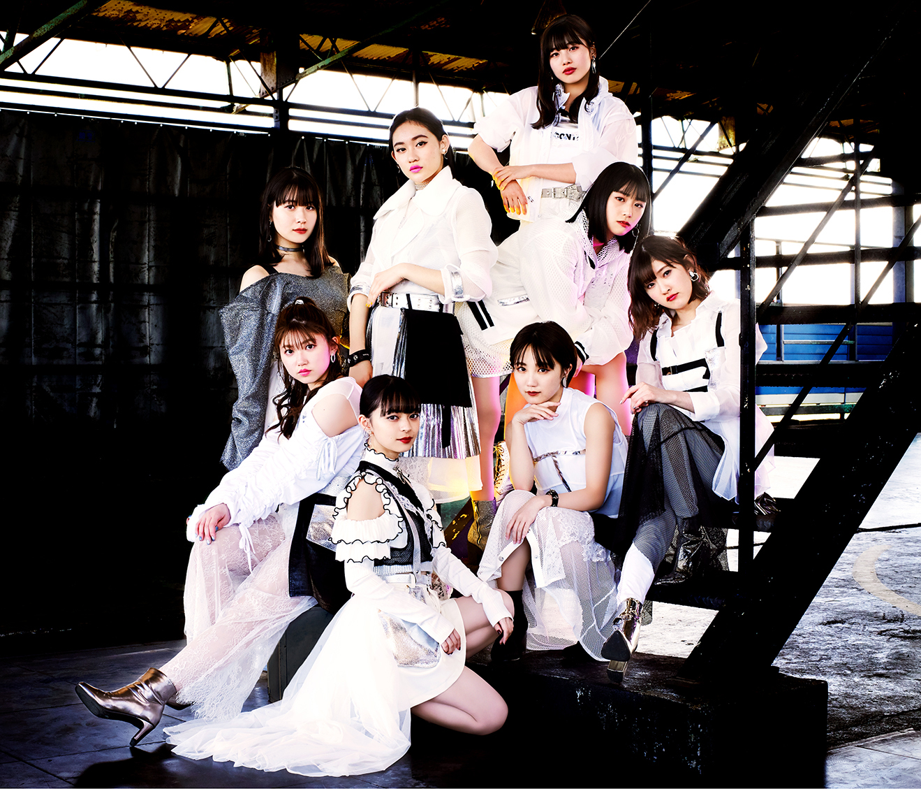 ANGERME to announce their new single release on YouTube!