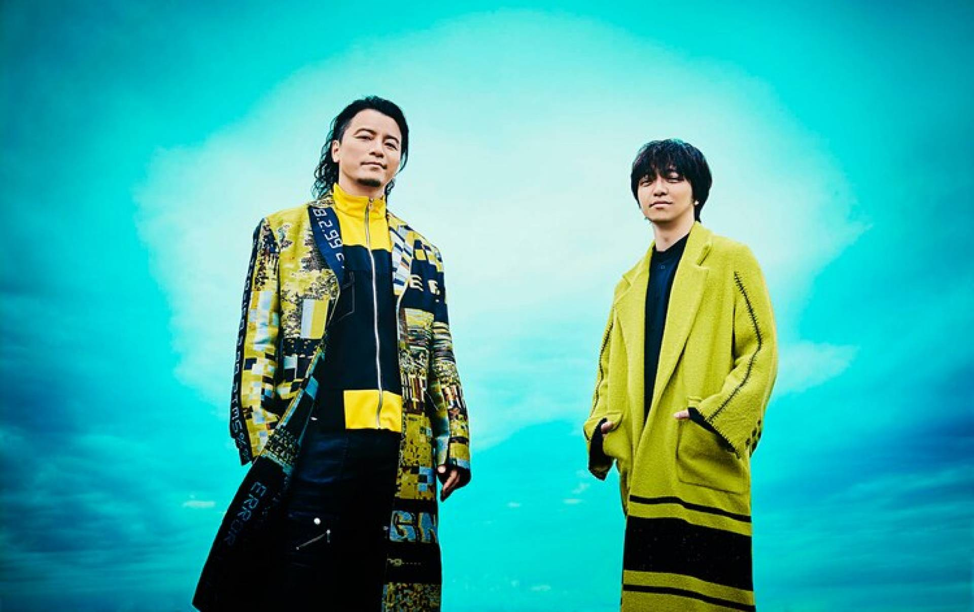 KREVA will release a new single featuring a collaboration with Daichi Miura on December 23rd.