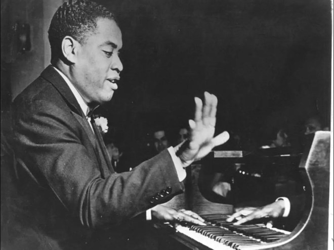Influence and Art Tatum – The Syncopated Times