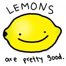 Why I LOVE Lemons