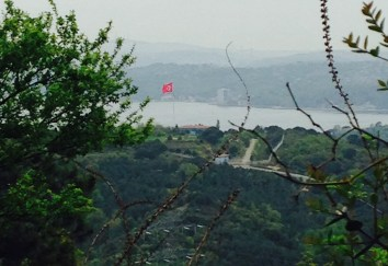 Beautiful Hike Around Sariyer Istanbul Turkey!