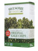 Original Kale Chips 2.5 Ounces - Awesome Foods