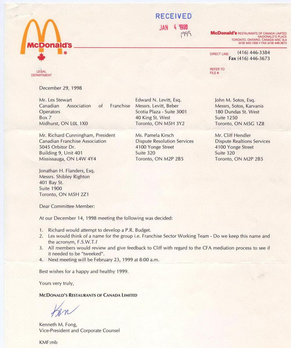 Mcdonalds Job Online Application