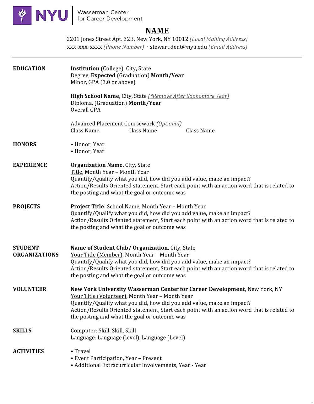 Resume Writing Group Reviews