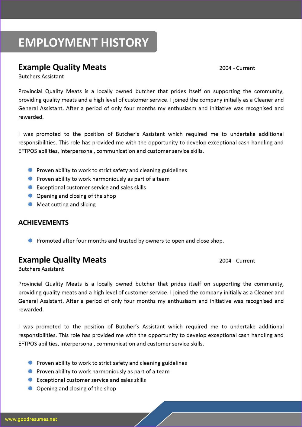 Totally Free Resume Builder Online