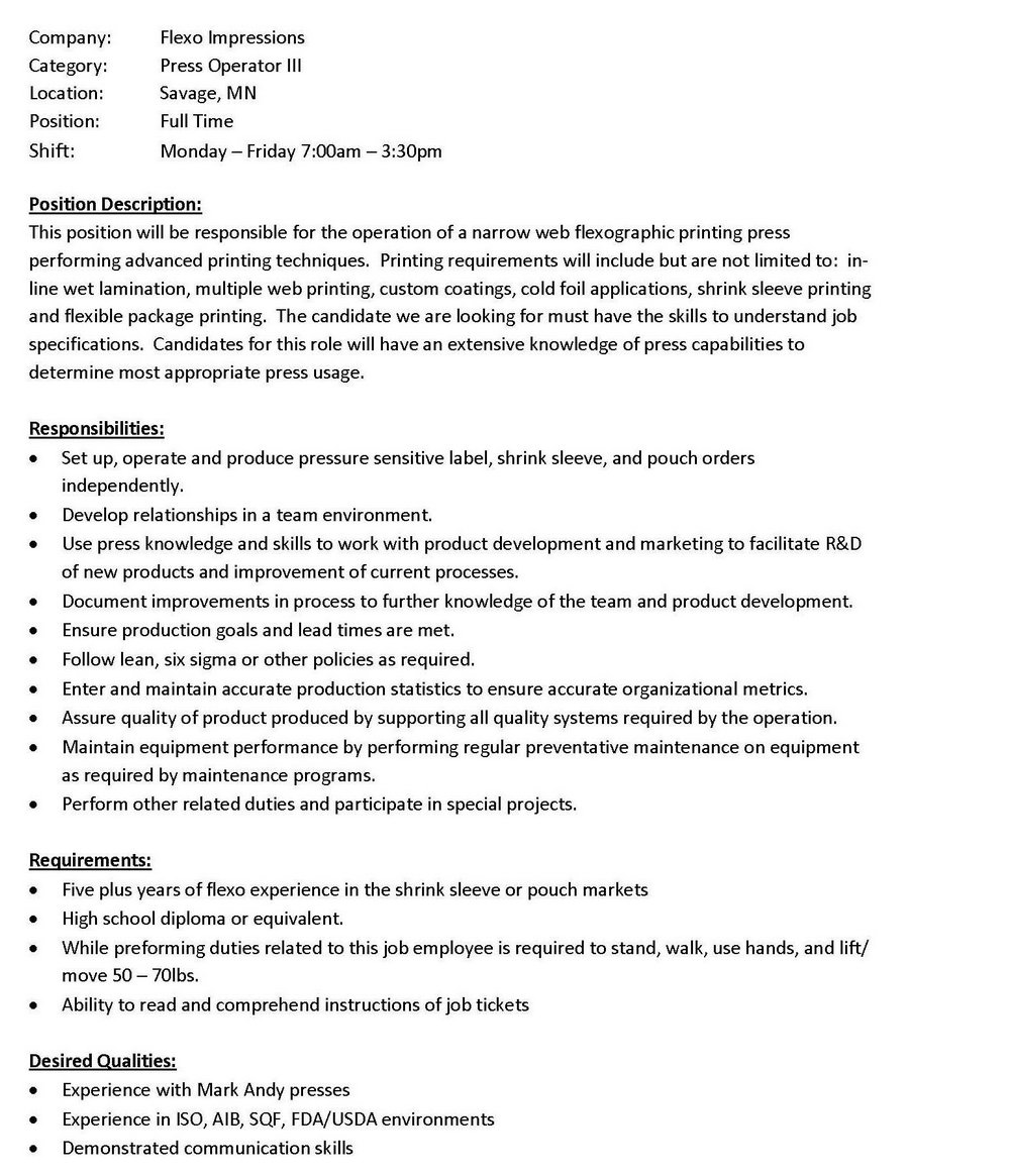 Cover Letter For Sterile Processing Technician With No Experience